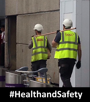 Health and Safety for Electricians