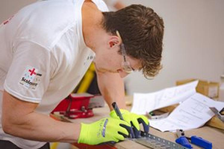 The Electrical Apprentice of the Year