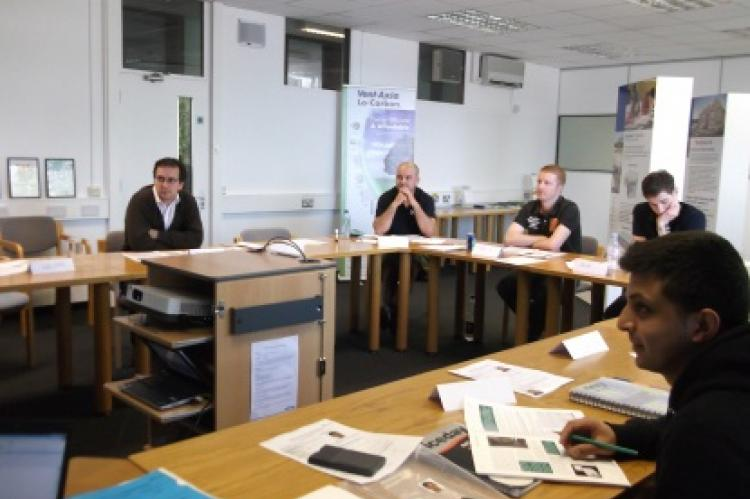 Get a Cool Discount on BPEC Training with Vent-Axia | My Local
