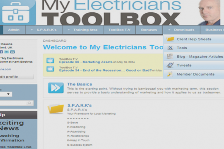 Electricians In My Area >> Marketing For Electricians Course For Only 1 My Local Electrician