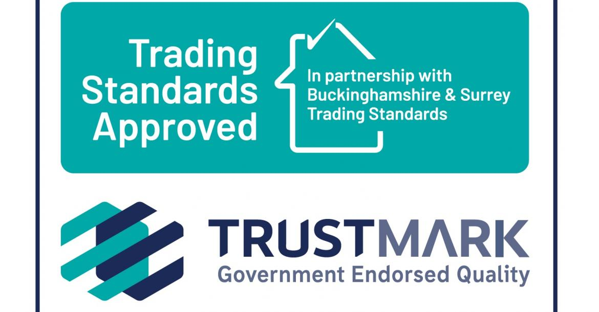 Trading Standards Approval Scheme Logo